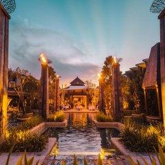 Отель Sofitel Bali Nusa Dua Beach Resort фото 5