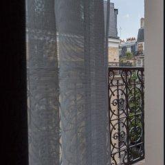 Отель Urban Bivouac Hôtel Tolbiac Olympiades Франция, Париж - отзывы, цены и фото номеров - забронировать отель Urban Bivouac Hôtel Tolbiac Olympiades онлайн комната для гостей фото 5
