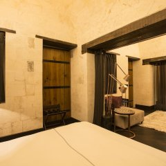 HSVHN Hotel Hisvahan Турция, Газиантеп - отзывы, цены и фото номеров - забронировать отель HSVHN Hotel Hisvahan онлайн комната для гостей фото 4