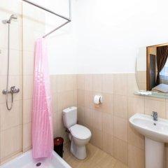 Гостиница Арнаутский ванная