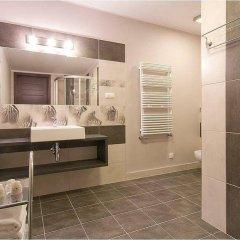 Отель Marea Apartments Польша, Сопот - отзывы, цены и фото номеров - забронировать отель Marea Apartments онлайн ванная фото 2