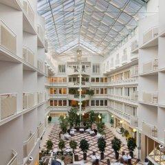 Отель Holiday Inn Oulu спортивное сооружение