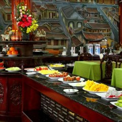 Отель Thanh Binh Iii Хойан фото 4