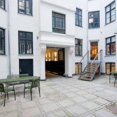 Отель Rosenborg Hotel Apartments Дания, Копенгаген - отзывы, цены и фото номеров - забронировать отель Rosenborg Hotel Apartments онлайн фото 2