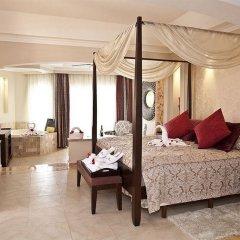 Отель Majestic Colonial Club - Junior Suite Доминикана, Пунта Кана - отзывы, цены и фото номеров - забронировать отель Majestic Colonial Club - Junior Suite онлайн комната для гостей фото 5