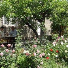 Отель Artush & Raisa B&B Армения, Гюмри - 1 отзыв об отеле, цены и фото номеров - забронировать отель Artush & Raisa B&B онлайн фото 4
