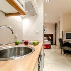 Отель Exe Suites 33 Испания, Мадрид - 3 отзыва об отеле, цены и фото номеров - забронировать отель Exe Suites 33 онлайн фото 5