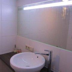 Отель Bed & Guide ванная