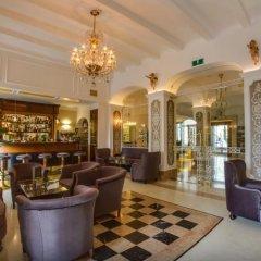 Classic Hotel Meranerhof Меран гостиничный бар