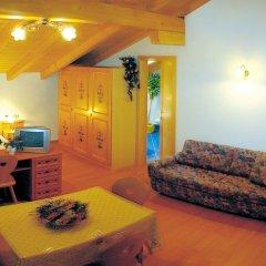 Отель Gogerer Hof Рачинес-Ратскингс комната для гостей фото 5
