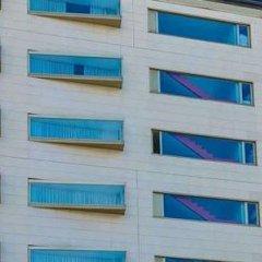 Апарт-отель Atenea Barcelona Барселона бассейн