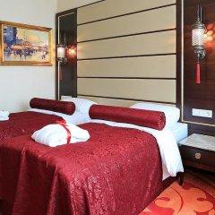 Kronos Hotel комната для гостей фото 5
