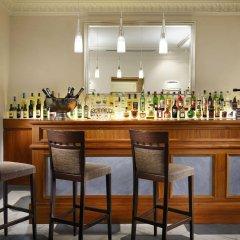 Hotel Principe Torlonia гостиничный бар