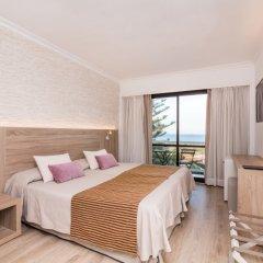 Hotel Na Taconera комната для гостей фото 5