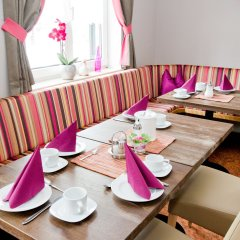 Отель B&B Hotel Junior Австрия, Зальцбург - 1 отзыв об отеле, цены и фото номеров - забронировать отель B&B Hotel Junior онлайн питание фото 3