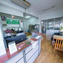 Отель Nice Bird Suite Бангкок питание
