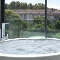 DoubleTree by Hilton Hotel Lisbon - Fontana Park бассейн фото 2