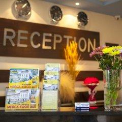 Отель Melsa COOP Hotel Болгария, Несебр - отзывы, цены и фото номеров - забронировать отель Melsa COOP Hotel онлайн интерьер отеля фото 2