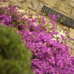 Отель Palacio Obispo Испания, Фуэнтеррабиа - отзывы, цены и фото номеров - забронировать отель Palacio Obispo онлайн фото 4