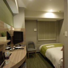 Отель Nest Hakata Station Хаката комната для гостей фото 4