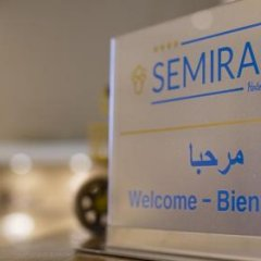 Semiramis Hotel HMJ in Nouakchott, Mauritania from 137$, photos, reviews - zenhotels.com fitness facility