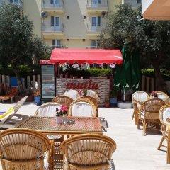Mutlu Apart Otel Турция, Дидим - отзывы, цены и фото номеров - забронировать отель Mutlu Apart Otel онлайн бассейн