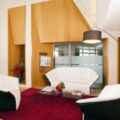 Residhome Appart Hotel Paris-Massy сауна