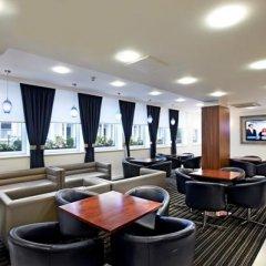 Отель Central Park Великобритания, Лондон - 1 отзыв об отеле, цены и фото номеров - забронировать отель Central Park онлайн фото 4