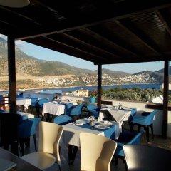 Lizo Hotel Турция, Калкан - отзывы, цены и фото номеров - забронировать отель Lizo Hotel онлайн питание фото 2