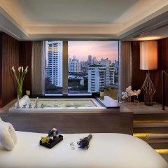 Отель Sofitel Sukhumvit Бангкок спа фото 2