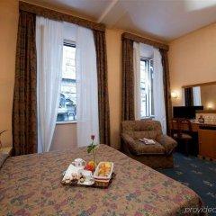 Отель NERVA Рим в номере
