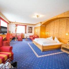 Hotel Plunhof Рачинес-Ратскингс детские мероприятия