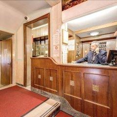 Отель Albergo Basilea Венеция гостиничный бар