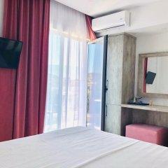Hotel Kuburi Ксамил комната для гостей фото 3