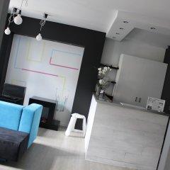 Отель Soda Hostel & Apartments Польша, Познань - отзывы, цены и фото номеров - забронировать отель Soda Hostel & Apartments онлайн сейф в номере