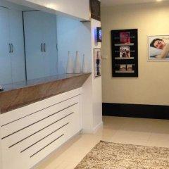 Отель Studio Sukhumvit 18 by iCheck Inn Таиланд, Бангкок - отзывы, цены и фото номеров - забронировать отель Studio Sukhumvit 18 by iCheck Inn онлайн сауна