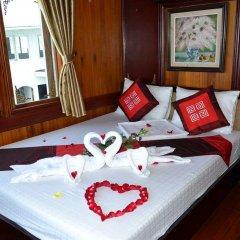 Отель Paragon Cruise комната для гостей фото 5