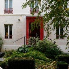 Отель Le Quartier Bercy Square Париж
