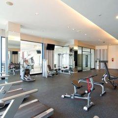 Отель Way Hotel Таиланд, Паттайя - 2 отзыва об отеле, цены и фото номеров - забронировать отель Way Hotel онлайн фитнесс-зал фото 3