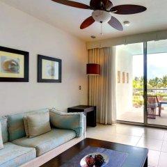 Отель Secrets Aura Cozumel - All Inclusive комната для гостей фото 2
