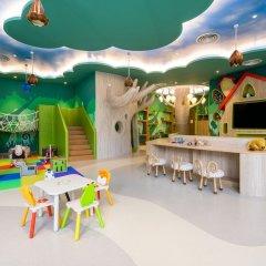 Отель Intercontinental Phuket Resort Таиланд, Камала Бич - отзывы, цены и фото номеров - забронировать отель Intercontinental Phuket Resort онлайн детские мероприятия