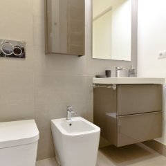 Апартаменты Via Veneto Design Studio ванная