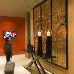 Adina Apartment Hotel Frankfurt Neue Oper интерьер отеля фото 3