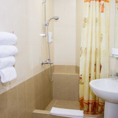 Гостиница Наири ванная фото 2