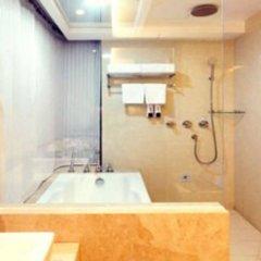Отель Sun Flower Hotel and Residence Китай, Шэньчжэнь - отзывы, цены и фото номеров - забронировать отель Sun Flower Hotel and Residence онлайн ванная