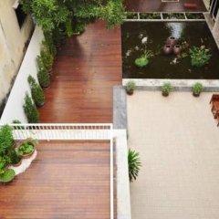 Отель Feung Nakorn Balcony Rooms & Cafe Бангкок фото 5