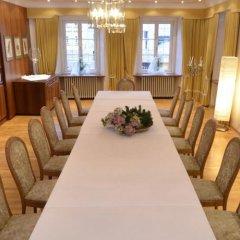 Hotel Aquila Nera - Schwarzer Adler Випитено помещение для мероприятий фото 2
