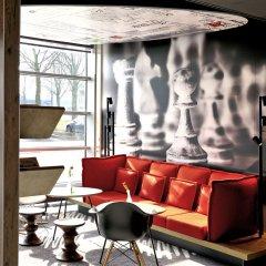 Hotel Ibis Amsterdam City West интерьер отеля фото 3