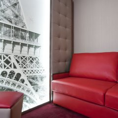 Отель Best Western Nouvel Orleans Montparnasse Париж фото 2