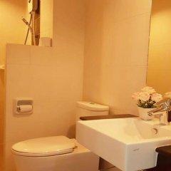 Отель Putter House ванная фото 2